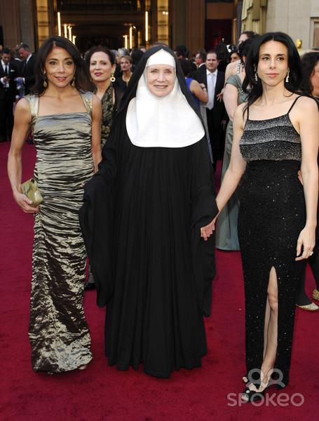 84th Annual Academy Awards Oscars Kodak Theatre - Arrivals